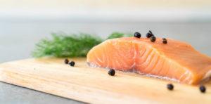 pesce benefici
