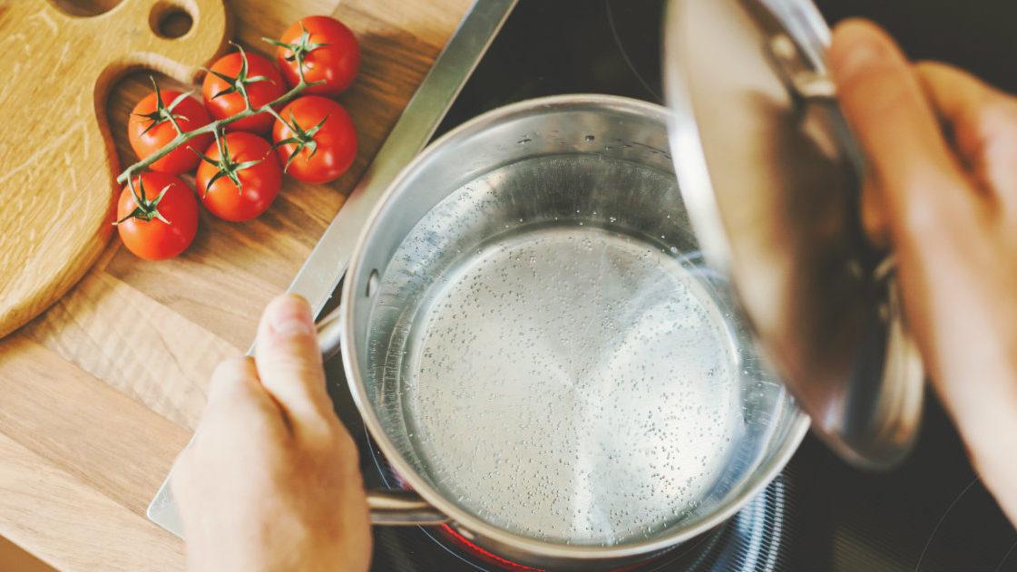 metodo di cottura più salutare