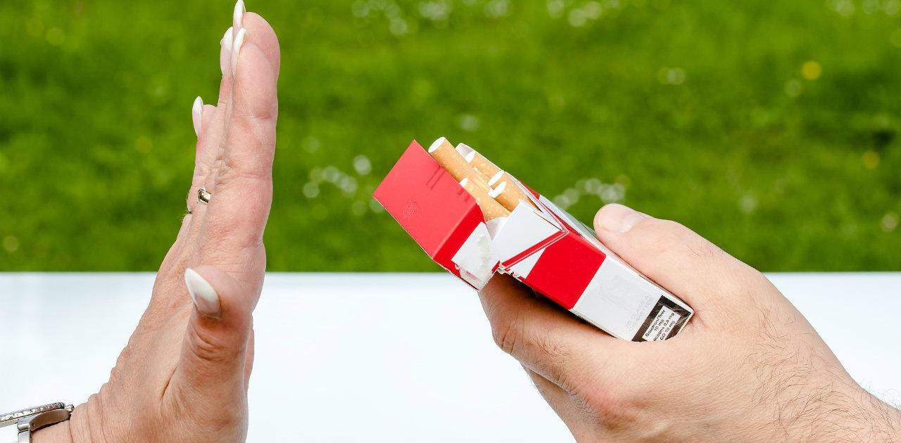 smettere di fumare 1