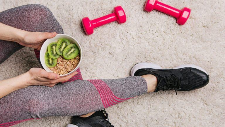 sport e alimentazione