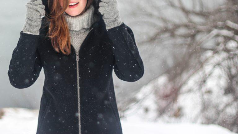 coat cold female 54206