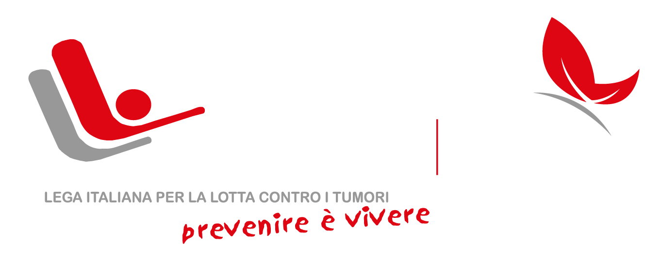 Lilt Logo bianco