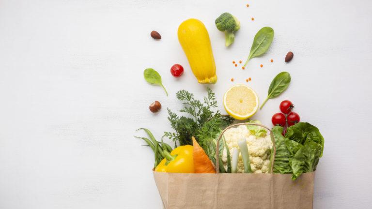 alimentazione equilibrata
